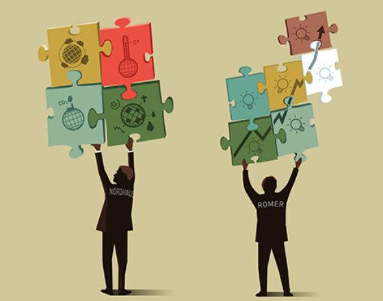 Nobel 2018: Makroekonomia w służbie współczesności