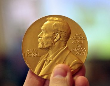 Nobel(Adam Baker, CC BY)