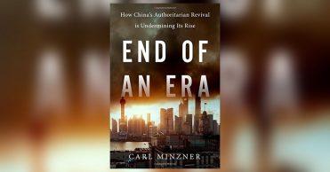 """Chiny same doprowadzą do upadku swojego """"imperium"""""""