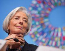 MFW: obawy o wysoki poziom ryzyka w warunkach osłabienia wzrostu