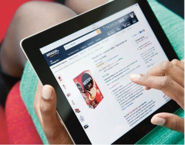 Internet zwiększa konkurencję i ogranicza możliwość wzrostu cen