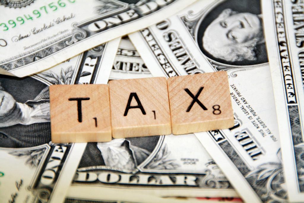Single Tax – ponad stuletni eksperyment podatkowy