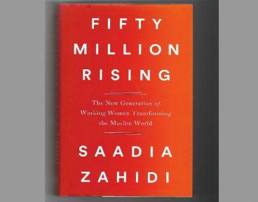 Nowe pokolenie kobiet pracujących zmieni świat muzułmański
