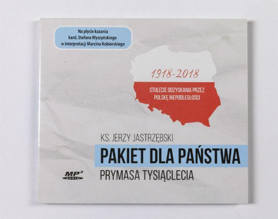 Kard. Wyszyński: Do ekonomii zbawienia przez ekonomię pracy