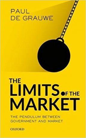 Limits of the market - okładka