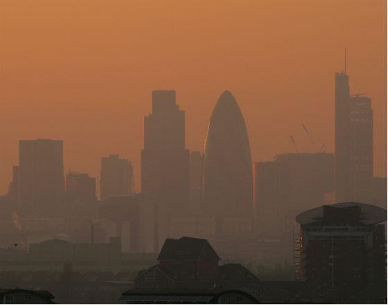 Londyn_City_Michael_Garnett_CC BY-NC-ND