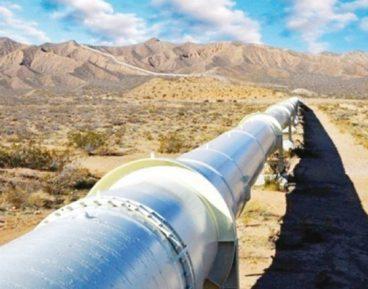 Światowy rynek gazu skroplonego bez Rosji