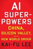 Na rynku sztucznej inteligencji liczą się tylko Chiny i USA
