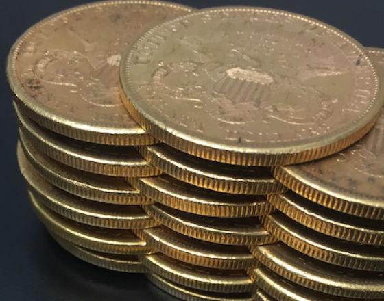 Dolar_gold_Money_Metals_CC BY