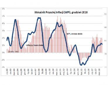 BIEC: Surowce i koszty normalizują inflację