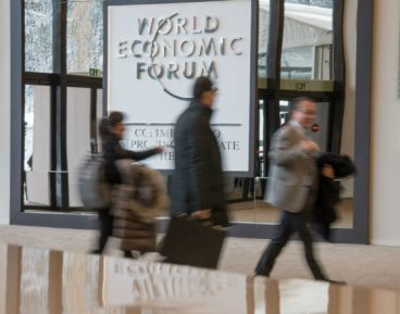 Davos: Gospodarki wschodzące na rozdrożu