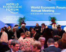 Davos: Grudki śniegu na trasie światowej gospodarki
