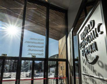 Davos 2021 – dzień pierwszy