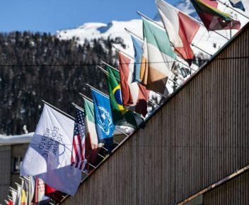 Davos: Chiny języczkiem u wagi