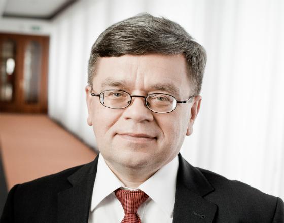Eugeniusz Gatnar z RPP: Prognozy gospodarcze dla Polski