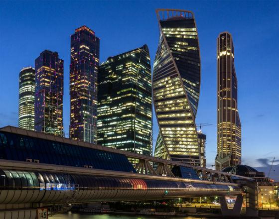 MoskwaCentrumBiznes_M_M_Czarnecki_CC BY-NC