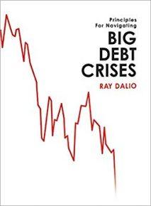 Okładka Big Debt Crises