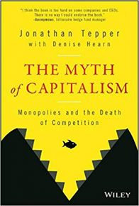 Myth of Capitalism - okladka