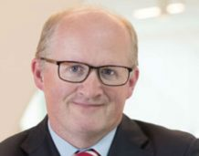 Philip Lane będzie głównym ekonomistą EBC