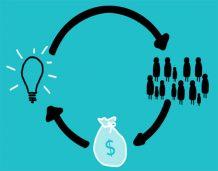 Finansowanie crowdfundingowe badań wyrównuje szanse naukowców