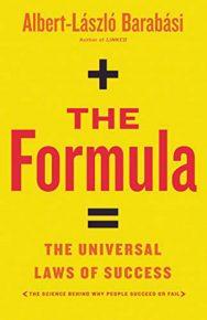 Formula - okładka db