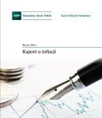 Bilans ryzyka wskazuje na wzrost PKB i inflacji poniżej ścieżki centralnej projekcji - NBP