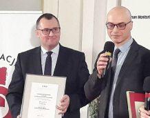 Stowarzyszenie Dziennikarzy Polskich nagradza publikację w Obserwatorze Finansowym