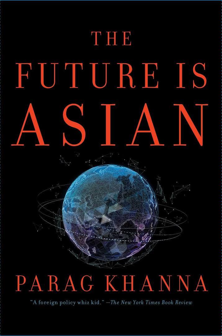 Przyszłość należy do Azji