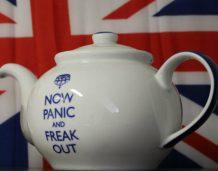 Brexit jest zły dla wszystkich