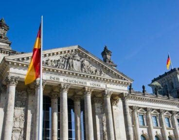 Czas na cięcie podatków w Niemczech
