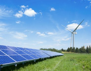 Zielona energetyka podbija Ukrainę