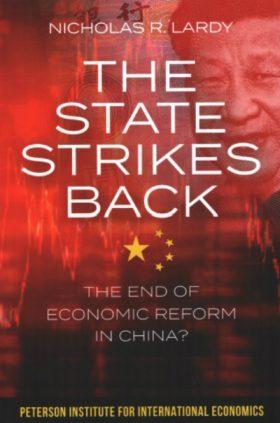 Liberalizacja i rynek mogą uratować Chiny