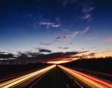 Autostradowy podnośnik gospodarki