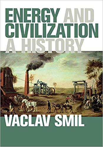 Energetyzująca historia energii i cywilizacji