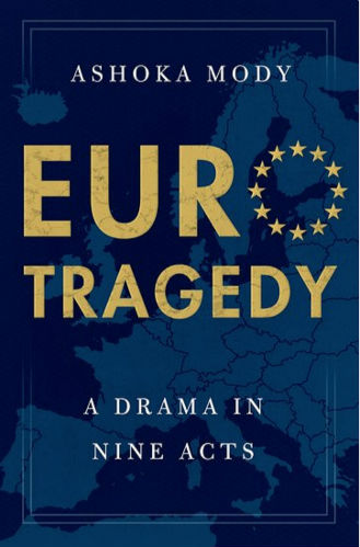 Hinduski ekonomista ostrzega przed euro