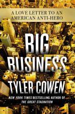 Big Business_recenzja_okładka