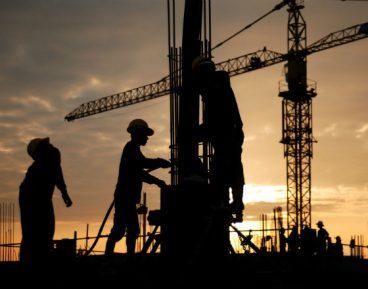 Infrastruktura jako klasa aktywów