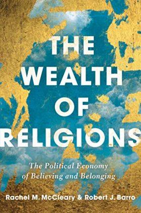 Religia a wzrost gospodarczy