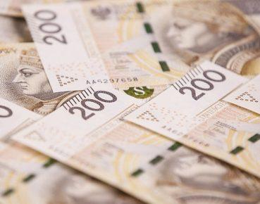 banknoty NBP