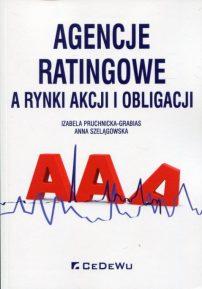 Agencje ratingowe wpływają na rynek obligacji
