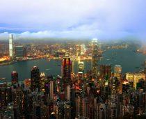 Nadchodzi kres złotej ery Hongkongu