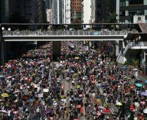 Gra o Hongkong i Wielkie Chiny