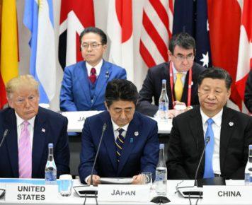 Góralczyk_Szczyt G20_Osaka_pap