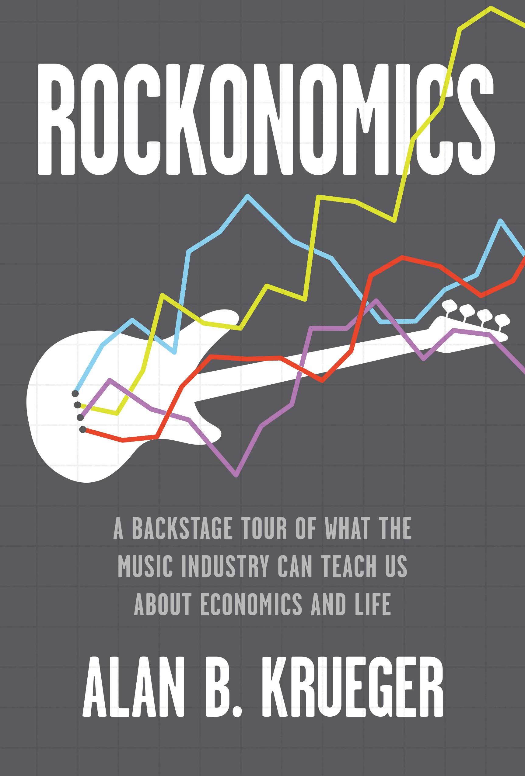 Lekcja ekonomii od gwiazd rocka