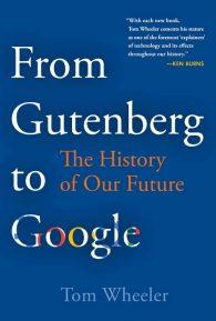 Od Gutenberga do Google, czyli jak sieci oplatają świat