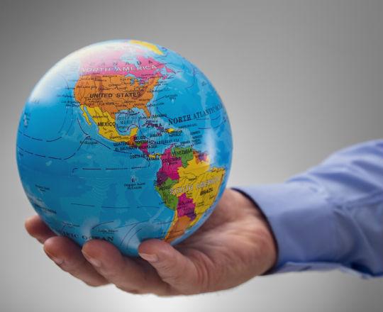 Globalizacja rynków a poziom i dystrybucja dochodów