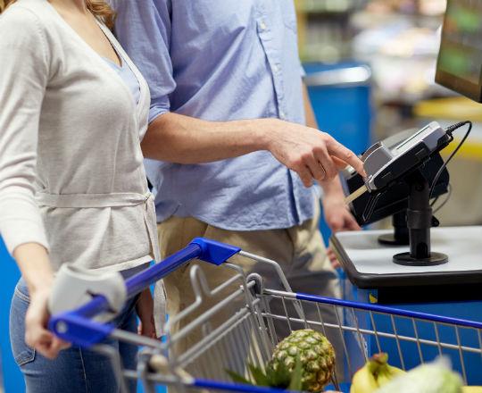 Konkurencja w polskim handlu obniża nam ceny