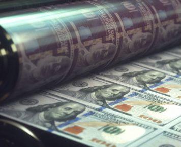 Skutki reform banków zbyt dużych by upaść