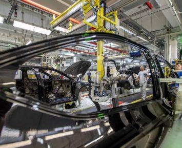 Kryzys zwiększy skalę upaństwowienia przemysłu
