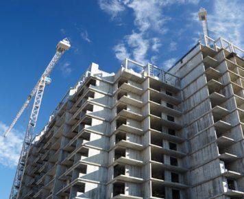 Ceny mieszkań rosną, ale słabiej niż dochody nabywców